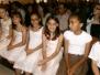 Batismos -2007